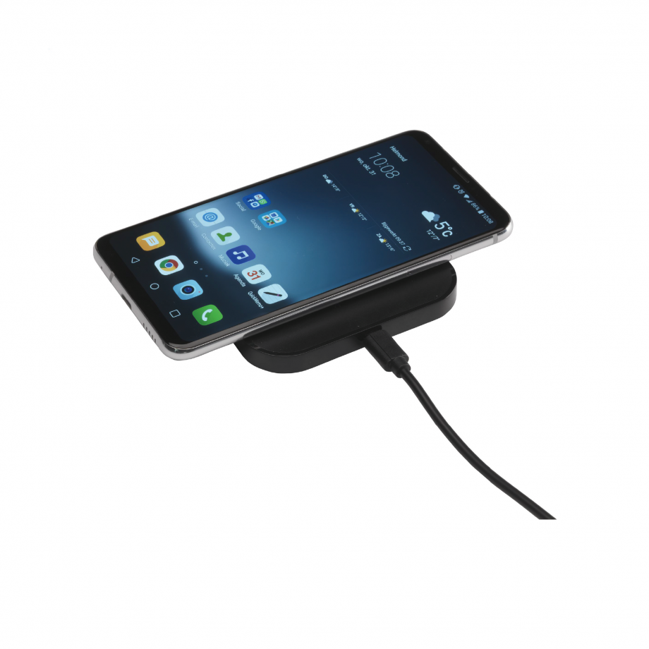 HUB Wireless charger 2nd