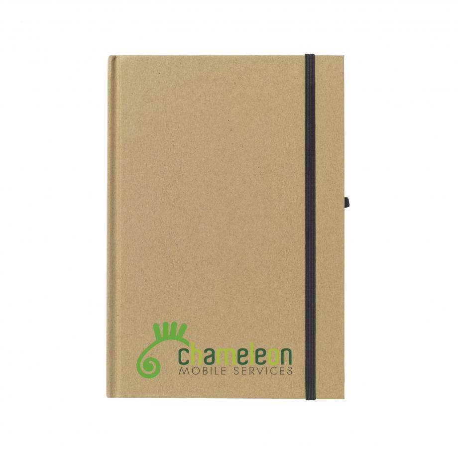Pocket Echo A5 notebook