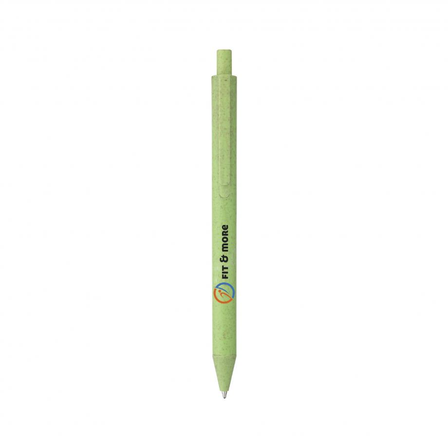 Wheat Pen