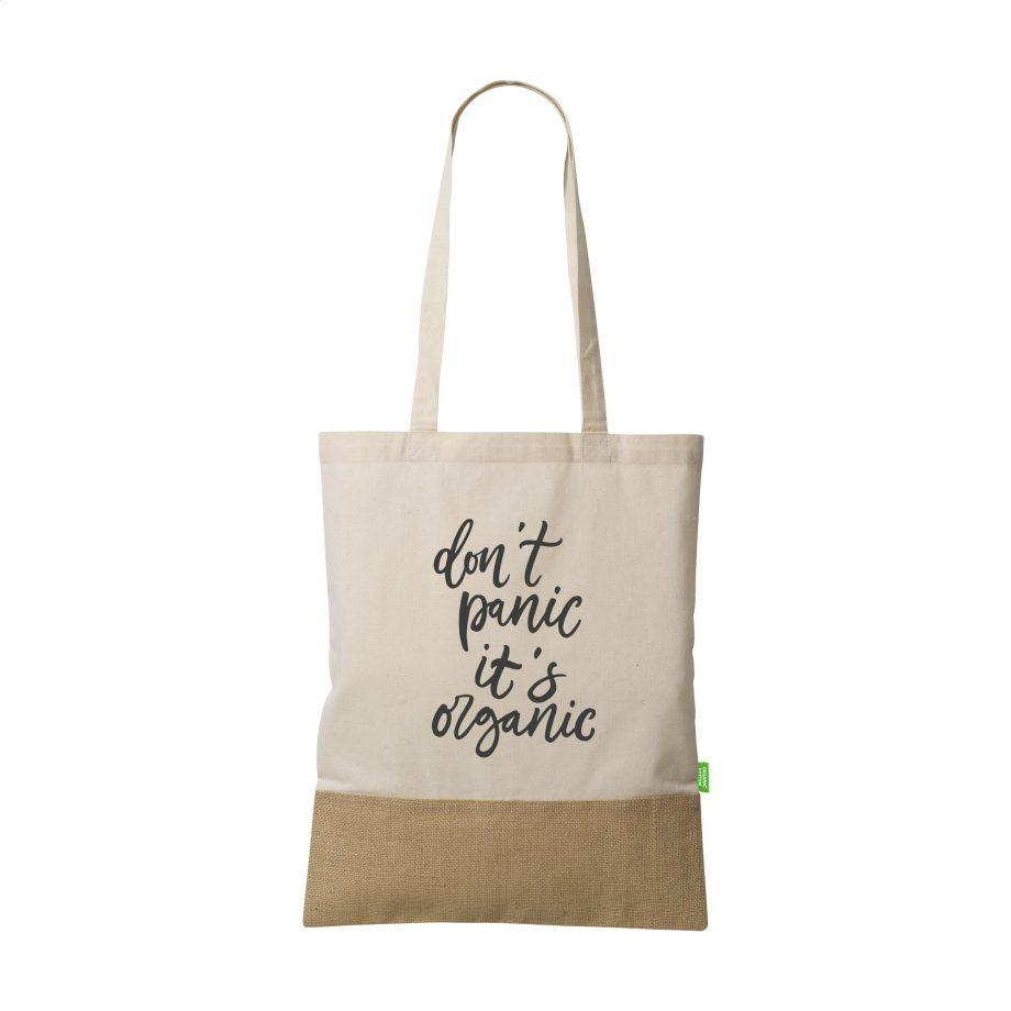 Combi organic bag
