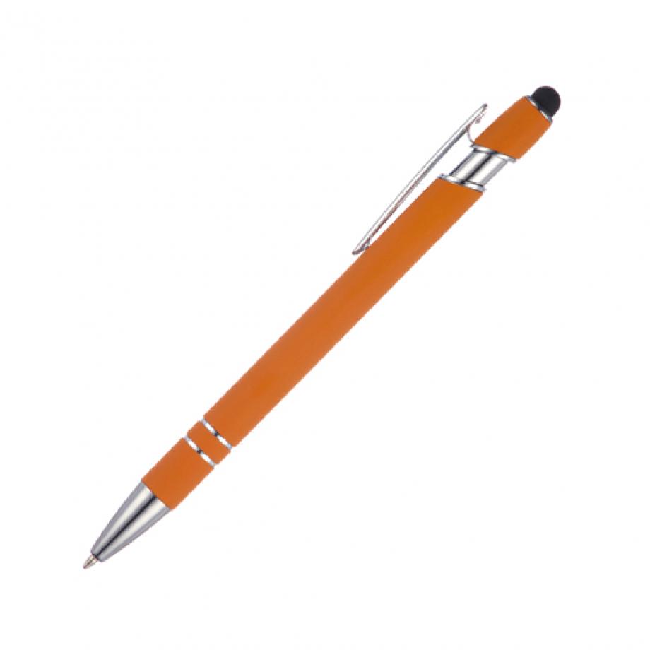 Nimrod pen orange